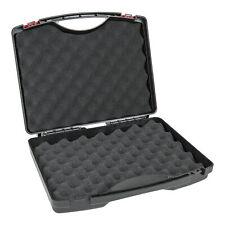 STIER Kunststoffkoffer PP m. Schaumstoffeinlage Werkzeugkoffer diverse Größen