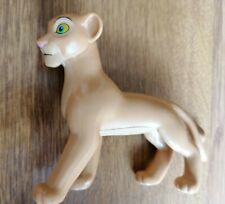 Disney Lion King Nala Female Adult Figure Toy Walking Play learn Fun New!