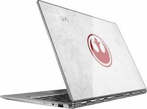 Lenovo Yoga 910 Star Wars Rebel Alliance Core I7-7500u 256gb SSD 8gb RAM Rare