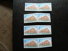 FRANCE - timbre yvert et tellier service n° 54 x8 n** (A24) stamp french