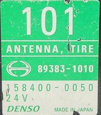 NEW GENUINE/OE 89383-1010 893831010 158400-0050 1584000050 ANTENNA,TIRE for HINO