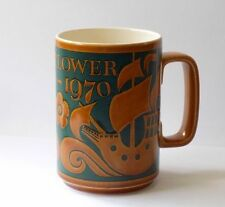 Vintage Original Hornsea Pottery Mugs