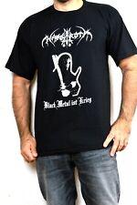 La dernière voiture est toujours un Combi-tshirt mort Funshirt gothic metal 666