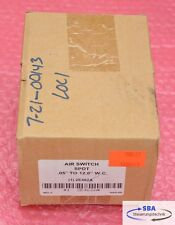 Air Switch SPDT in Originalverpackung Typ: 2E462A