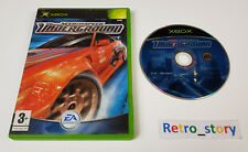 Microsoft Xbox Need For Speed Underground PAL