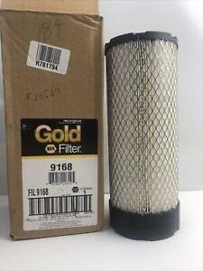 Napa 9168 Gold Air Filter NOB