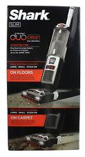 Shark DuoClean Upright Vacuum w Anti-Allergen Seal, HEPA Filter & Duster Tool
