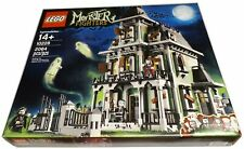 LEGO 10228 Haunted House Retired Monster Fighters Halloween
