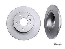 Disc Brake Rotor-Meyle Rear WD EXPRESS fits 95-02 Land Rover Range Rover