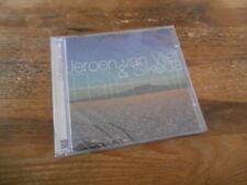 CD Jazz Jeroen Van Vliet/Sikeda - Thin Air (13 Song) CHALLENGE jc / OVP