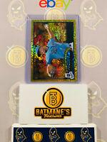 2012 Topps Danny Duff #194 Gold Refractor Baseball Card NM/M MINT