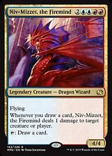 *MRM* ENG Niv-Mizzet, the Firemind MTG MM2
