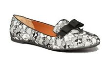 Marc by Marc Jacobs Womens NEW Tailored Bow Lace Overlay Flats 10 M US Orig $298