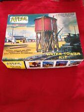 HO Atlas Water Tower Kit  #703 Unbuilt Vintage