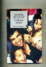 Daniel Picouly # L'ULTIMA ESTATE # Feltrinelli 1998 1A ED.