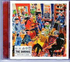 (EK137) The Shrinks, That's How It Looks - 2012 CD