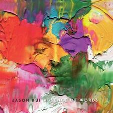 Jason Kui - Absence Of Words (NEW CD)