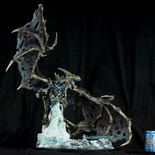 WOW Frost dragons Sindragosa Statue Painted Model Pre-order Collection GK Figure