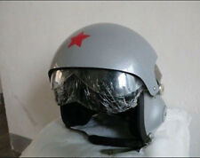 CHINESE AIR FORCE JET PILOT FLIGHT HELMET