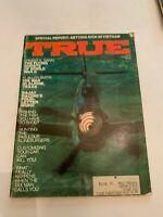 March 1971 True Magazine Vietnam