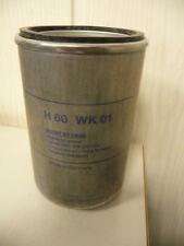 Étalon Filtre h60wk01 → Carburant-Filtre