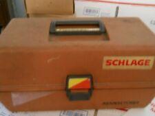 schlage spring conversion lit K series mortise lock locksmith bulk lot deal 20 p