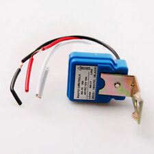 Dusk to Dawn Automatic Photocell Light Sensor Detector Switch AS-10 AC / DC 12V