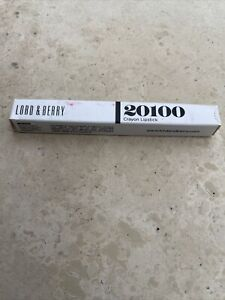 Lord & Berry 20100 Crayon Lipstick , Fancy Pink 7287, Shiny