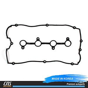 ⭐Valve Cover Gasket for 99-06 Hyundai Santa Fe Sonata Optima 2.4L OEM 2244138010