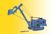 Kibri 11284 Menck Excavator M154 LC with Deep Spoon, Kit, H0