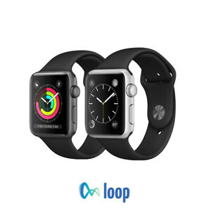 Apple Watch Series 3 Aluminum Network Unlocked -  *All Colours Available*