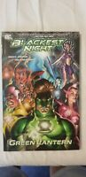 Blackest Night Green Lantern and Rise of the Black Lanterns &Emerald Knights TPB