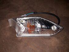 SINNIS ECO CITY QM125T-8G FRONT RIGHT INDICATOR.