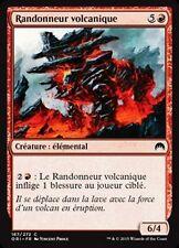 MTG Magic ORI FOIL - Volcanic Rambler/Randonneur volcanique, French/VF