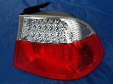 BMW E46 OEM M3 323ci 325ci 330ci Coupe Rear RIGHT LED Tail Light TESTED 03-06 #3