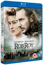 Rob Roy (Liam Neeson, Jessica Lange, Tim Roth, John Hurt) New Region B Blu-ray