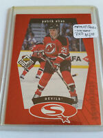 1998-99 UD Choice StarQuest Red #SQ12 Patrik Elias : New Jersey Devils