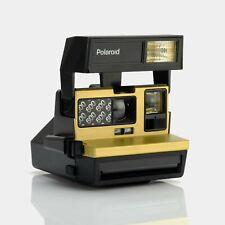 Polaroid 600 Gold Instant Film Camera
