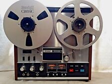 TEAC 3300S  - PROFESSIONAL STEREO REEL-TO-REEL TAPE DECK - EXCELLENT !!!!