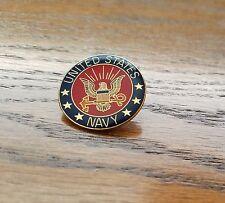 U.S. NAVY PIN #1