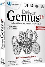 DriverGenius 18 Driver Genius ESD/Download dt. Lizenz für 3 PC EAN 4023126119537