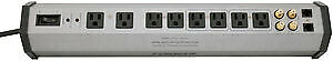 Furman Power Station PST-8D Power Conditioner with SMP LiFT & EVS