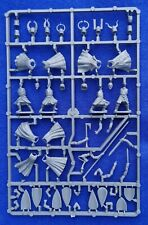 Fireforge Teutonic knight Command Sprue