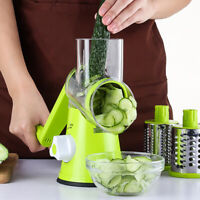 Vegetable Chopper Food Onion Cutter Manual Veggie Slicer Dicer Fruit Kitchen