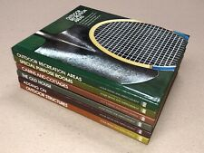 Time Life Home Repair Improvement Book Set of 6 Rec Area Special Rooms Cabins Co