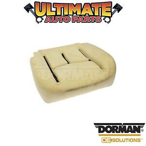 Dorman: 926-897 - Left Front - Seat Cushion Foam Pad