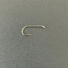 Best Value High Quality Dry Fly 1xl Hooks 100 Pack Size 16