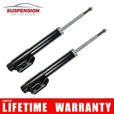 NEW FRONT PAIR OF SHOCKS & STRUTS FOR 1985-1993 FORD MUSTANG, LIFETIME WARRANTY