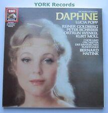 SLS 1435823 - STRAUSS - Daphne POPP / GOLDBERG / MOLL -  Ex 2 LP Record Box Set