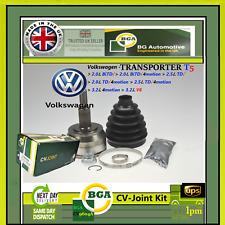 CV - Joint Kit > Volkswagen Transporter (T5) [2003-2015] Diesel/Petrol